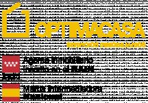 Logo OPTIMACASA