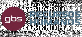 Logo GBS Recursos Humanos