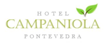 Logo Hotel rural campaniola