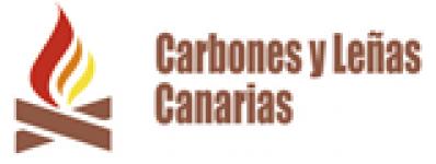 Logo Carbones Y Leñas Canarias