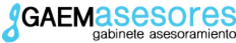Logo ASESORIA GAEM ANDUJAR
