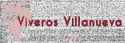 Logo Viveros Villanueva Vides