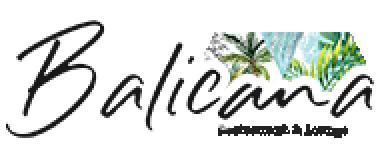 Logo Balicana