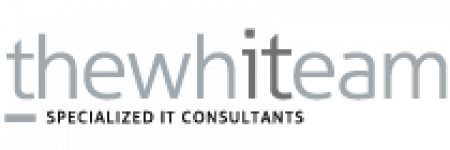 Logo The White Team Consulting