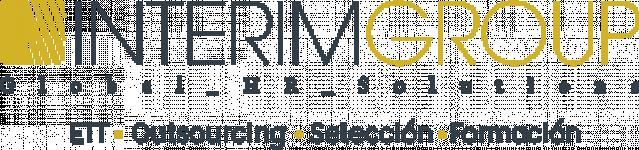 Logo INTERIM GROUP