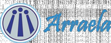 Logo Arraela