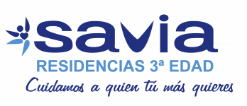 Logo Centros Residenciales Savia