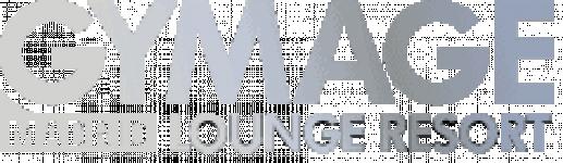 Logo Gimnasio gymage