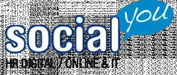 Logo Social You