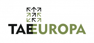 Logo TAE EUROPA TRANSACTIONS