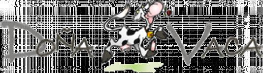 Logo doña vaca
