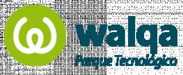 Logo Parque Tecnologico Walqa