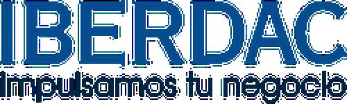 Logo IBERDAC