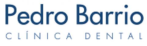 Logo Clinica Dental Pedro Barrio Sociedad Limitada.
