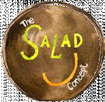 Logo Salad Concept