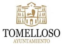 Logo Ayuntamiento de Tomelloso