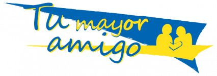 Logo Tu Mayor Amigo