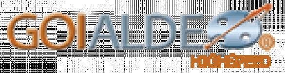 Logo Goi-alde high speed