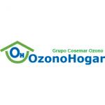 Logo OZONOHOGAR Ó COSEMAROZONO