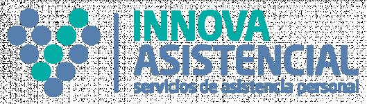 Logo INNOVA ASISTENCIAL VALENCIA
