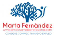 Logo AiM desarrollo profesional
