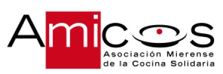 Logo Asociación Mierense de la Cocina Solidaria