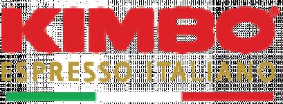 Logo KIMBO - Espresso Italiano