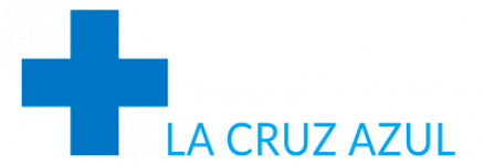 Logo LA CRUZ AZUL