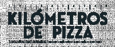 Logo Kilometros de pizza