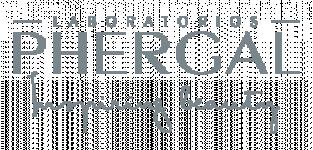 Logo LABORATORIOS PHERGAL