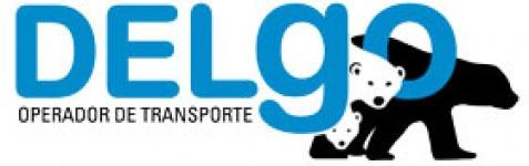 Logo Delgo Operador de Transporte