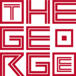 Logo The George Barcelona
