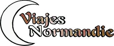 Logo Viajes Normandi