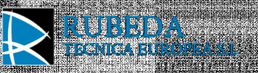 Logo Rubeda Tecnica Europea