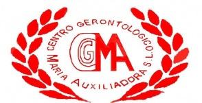 Logo Centro Gerontológico Maria Auxiliadora