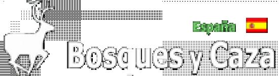 Logo Bosques Y Caza
