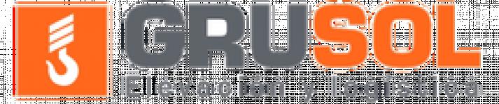 Logo Grusol Logistica