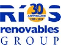 Logo Rios Renovables Group