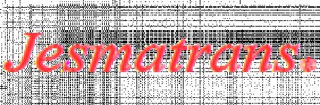Logo Mudanzas Jesmatrans