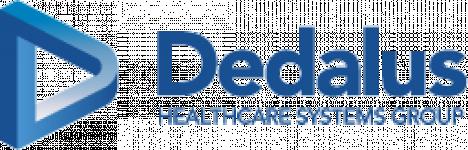 Logo Dedalus Global Services Sociedad Anonima.