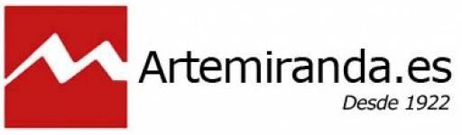 opiniones Artemiranda 1922 Bellas Artes
