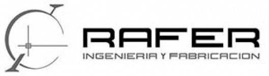 Logo RAFER ingenieri