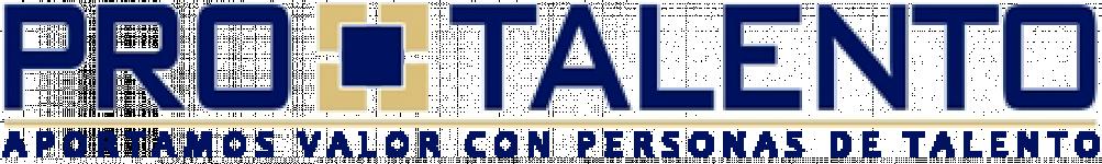 Logo Pro Talento