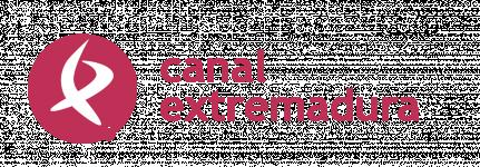Logo Sociedad Publica De Radiodifusion Y Television Extremeña