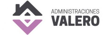 Logo Administraciones Valero