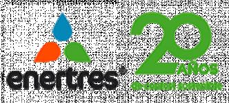 Logo Enertres energias renovables