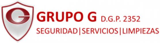 Logo Grupo G Proteccion Y Seguridad