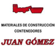Logo Materiales De Construccion Juan Gomez