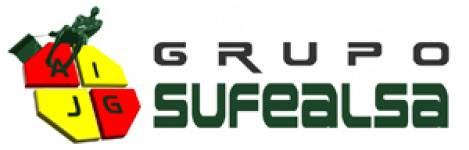 Logo Suministros Ferreos Para Almacenistas