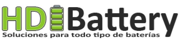 Hdi Battery